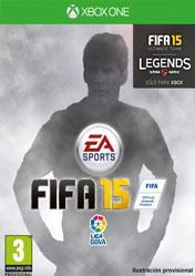 Buy FIFA 15 Xbox One