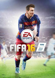 Buy Cheap FIFA 16 PC CD Key