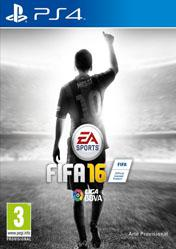 Buy Cheap FIFA 16 PS4 CD Key