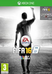 Buy Cheap FIFA 16 XBOX ONE CD Key
