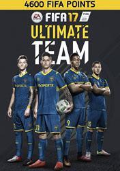 Buy FIFA 17 4600 FUT Point pc cd key for Origin