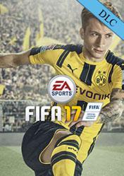 Buy FIFA 17 only Preorder DLC pc cd key for Origin