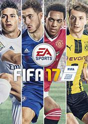 Buy FIFA 17 pc cd key for Origin