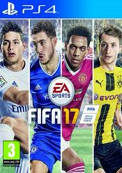 Buy Cheap FIFA 17 PS4 CD Key