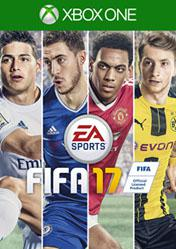 Buy Cheap FIFA 17 XBOX ONE CD Key