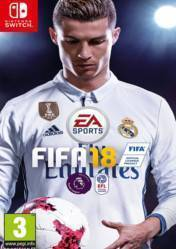 Buy Cheap FIFA 18 NINTENDO SWITCH CD Key