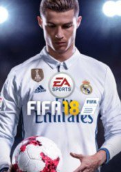 Buy Cheap FIFA 18 PC CD Key