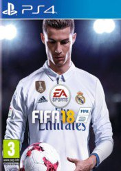Buy Cheap FIFA 18 PS4 CD Key