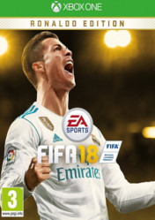 Buy FIFA 18 Ronaldo Edition XBOX ONE CD Key