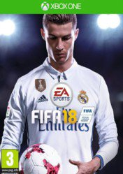 Buy Cheap FIFA 18 XBOX ONE CD Key