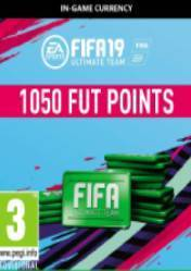 Buy FIFA 19 1050 FUT Points PC CD Key