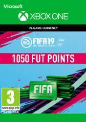 Buy FIFA 19 1050 FUT Points XBOX ONE CD Key