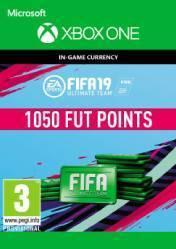 Buy FIFA 19 1050 FUT Points Xbox One