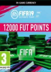 Buy FIFA 19 12000 FUT Points pc cd key for Origin