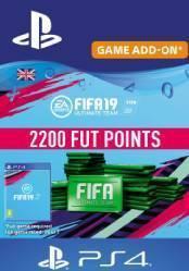 Buy FIFA 19 2200 FUT Points PS4 CD Key