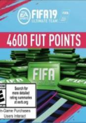 Buy FIFA 19 4600 FUT Points PC CD Key