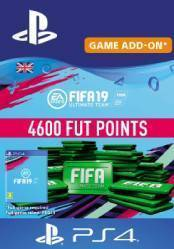 Buy FIFA 19 4600 FUT Points PS4