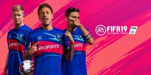 FIFA 19 has a survival mode and you can turn off the referee
