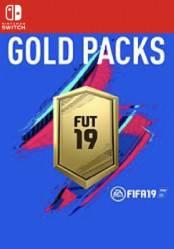 Buy FIFA 19 Jumbo Premium Gold Packs DLC NINTENDO SWITCH CD Key
