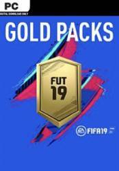 Buy FIFA 19 Jumbo Premium Gold Packs DLC pc cd key for Origin