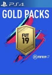 Buy FIFA 19 Jumbo Premium Gold Packs DLC PS4 CD Key