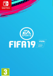 Buy Cheap FIFA 19 NINTENDO SWITCH CD Key