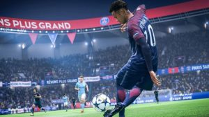 FIFA 19: The game sells a 25% less than last year in the UK