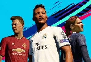 FIFA 19 unveils a trailer of The Journey mode