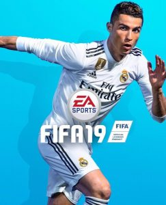 FIFA 19 unveils Cristiano Ronaldo as its cover star