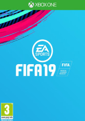 Buy Cheap FIFA 19 XBOX ONE CD Key