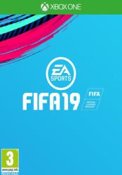 Buy FIFA 19 XBOX ONE CD Key