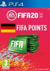 Buy FIFA 20 FUT Points German Accounts PS4