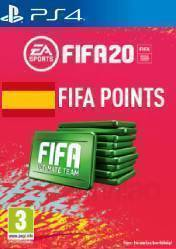 Buy Cheap FIFA 20 FUT Points Spanish Accounts PS4 CD Key