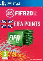 Buy Cheap FIFA 20 FUT Points UK Accounts PS4 CD Key