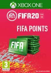 Buy Cheap FIFA 20 FUT POINTS XBOX ONE CD Key
