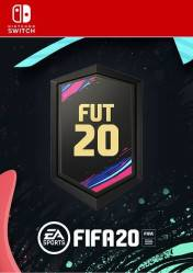 Buy Cheap FIFA 20 Jumbo Premium Gold Packs NINTENDO SWITCH CD Key