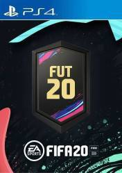 Buy FIFA 20 Jumbo Premium Gold Packs PS4