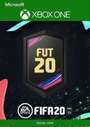 Buy Cheap FIFA 20 Jumbo Premium Gold Packs XBOX ONE CD Key