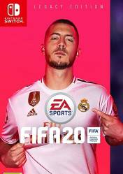 Buy Cheap FIFA 20 NINTENDO SWITCH CD Key