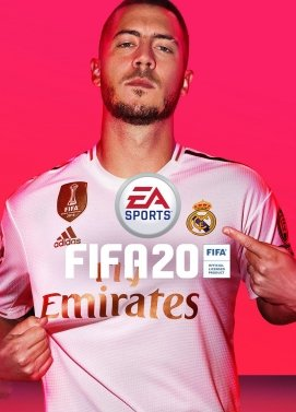 Buy FIFA 20 PC CD Key