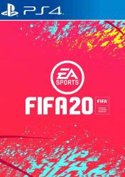 Buy FIFA 20 PS4 CD Key