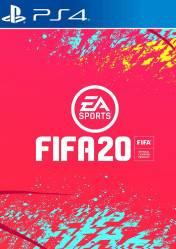 Buy FIFA 20 PS4