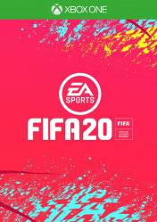 Buy FIFA 20 XBOX ONE CD Key