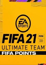 Buy Cheap FIFA 21 FUT POINTS PC CD Key