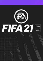 Buy FIFA 21 PC CD Key