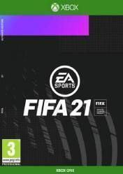 Buy FIFA 21 XBOX ONE CD Key
