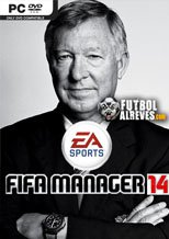 Buy FIFA Manager 14 pc cd key for Origin