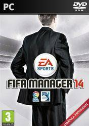 Buy FIFA Manager 14 PC GAMES CD Key