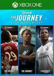 Buy Cheap FIFA The Journey Trilogy XBOX ONE CD Key