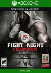 Buy Cheap Fight Night Champion XBOX ONE CD Key